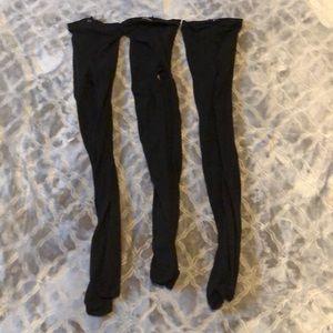Bloch tights